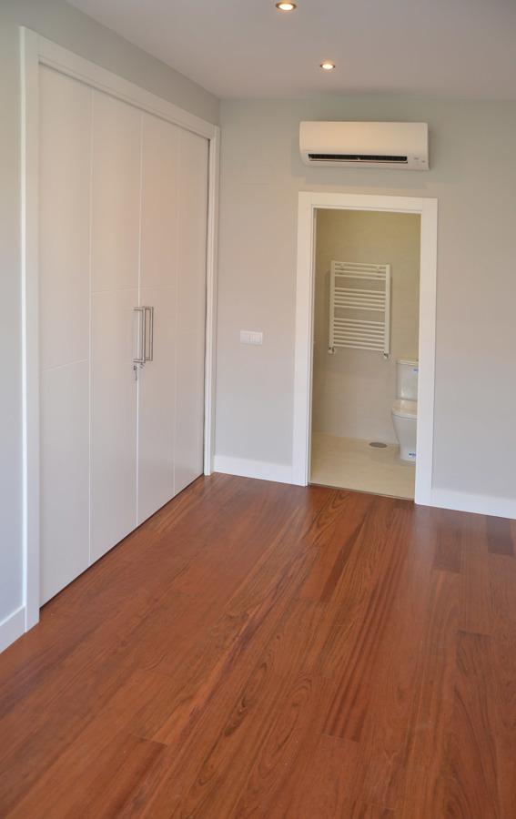 Despacho/dormitorio