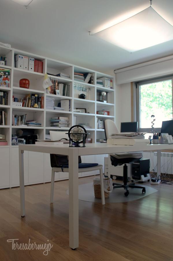 Despacho en bastiagueiro ideas muebles for Amueblar despacho casa