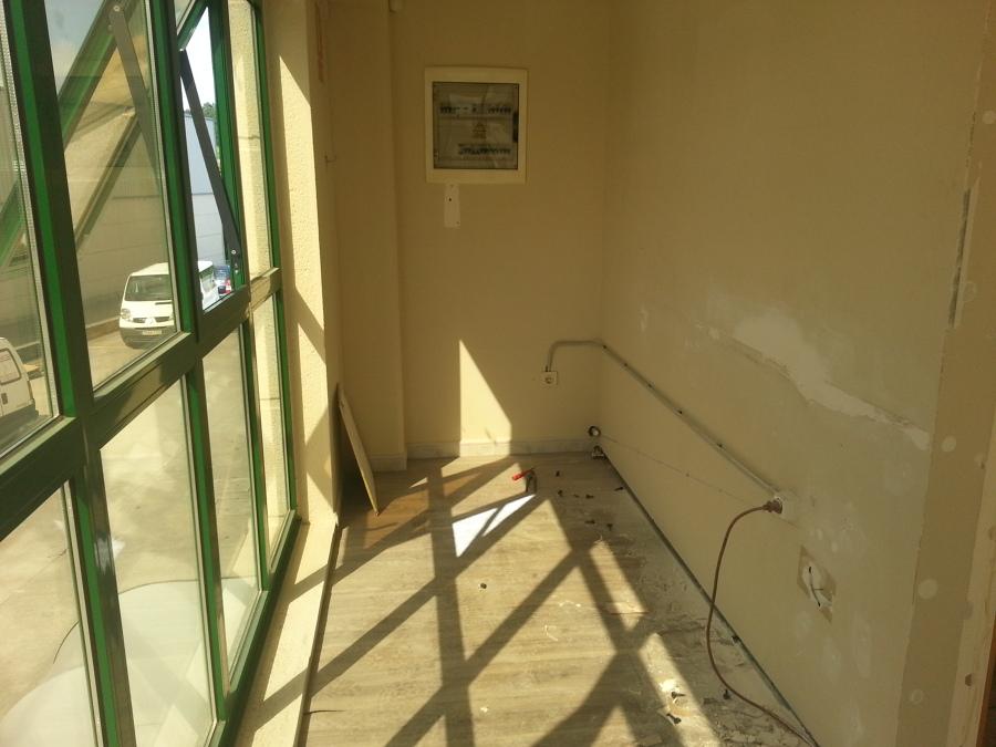 Desperfectos en paredes