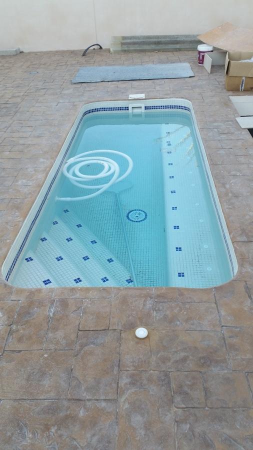 Construcci n de una piscina en murcia ideas construcci n - Empresas de construccion en murcia ...