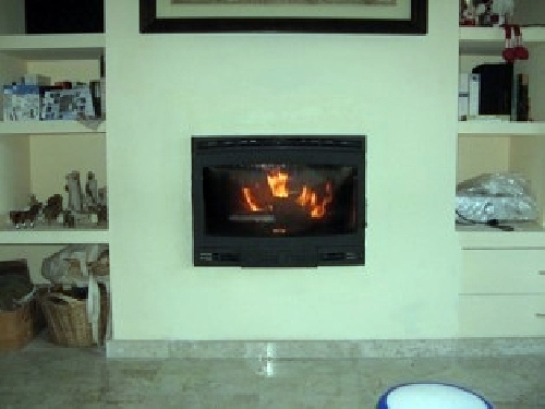 Reforma de chimenea ideas chimeneas for Chimenea hierro fundido
