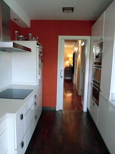 Foto despu s de dospordos interiorismo 141293 habitissimo - Cocinas santos ourense ...