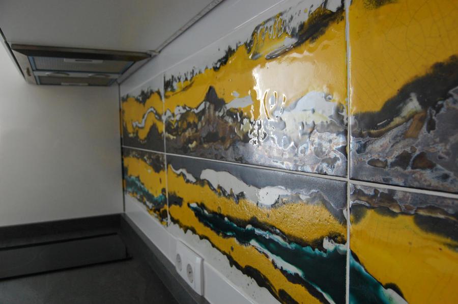 detalle azulejos cocina