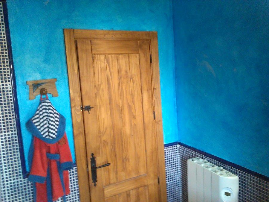 Pintura decorativa para ba o ideas pintores for Estuco para banos