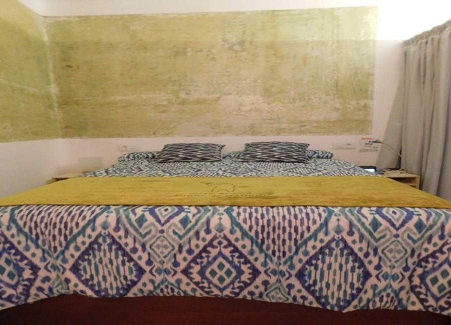 Detalle cama