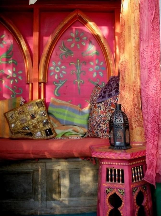 Rincones chill out para so ar ideas decoradores - Rincon chill out ...