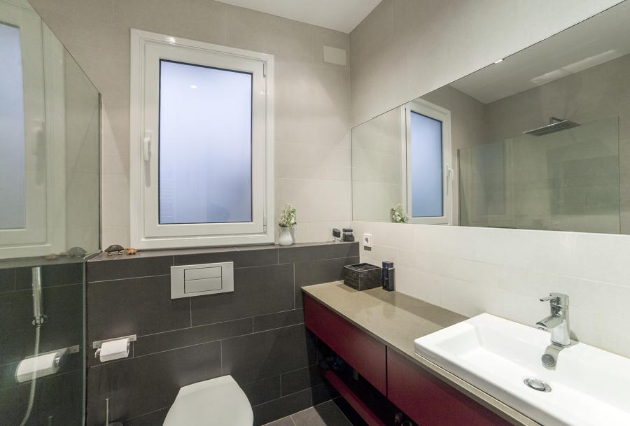 Detalle de baño principal