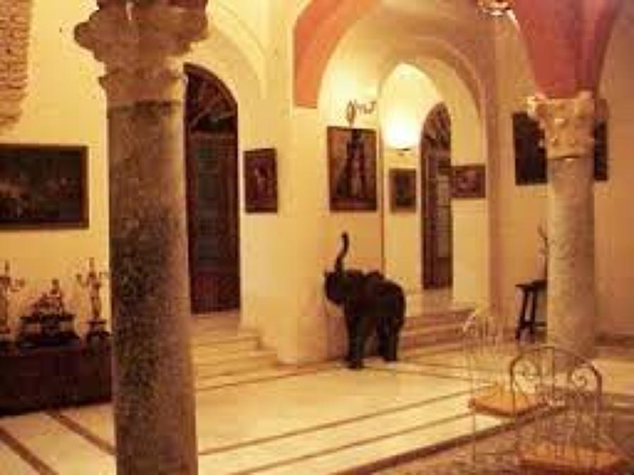 Hotel mezquita en plaza santa catalina 1 c rdoba ideas - Arquitectos en cordoba ...