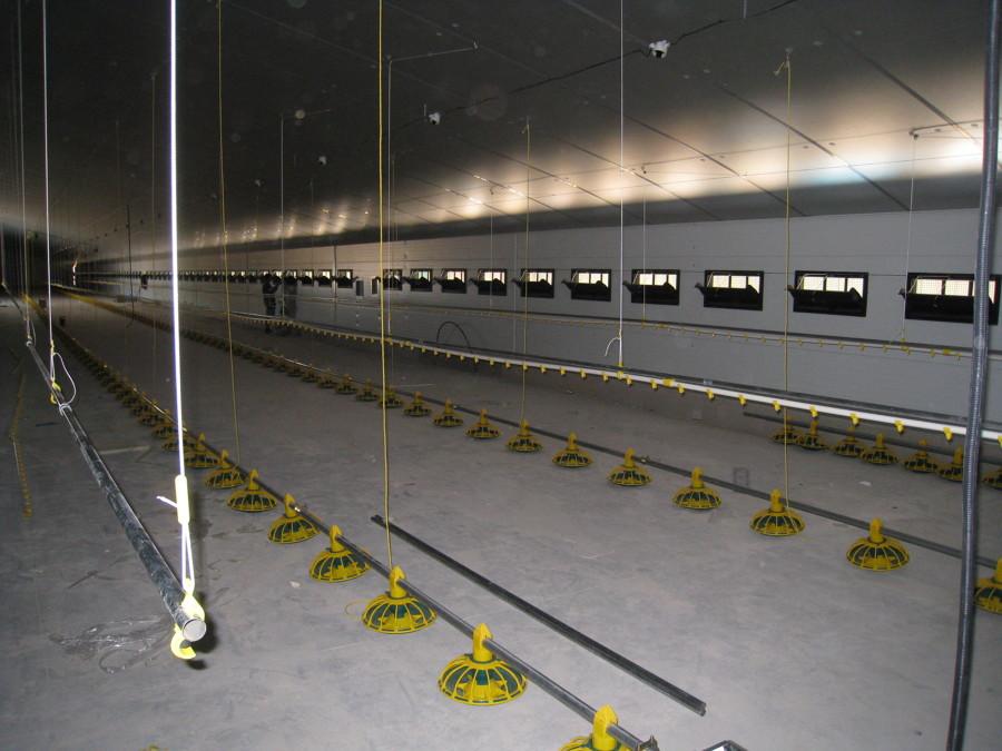 Detalle de instalaciones