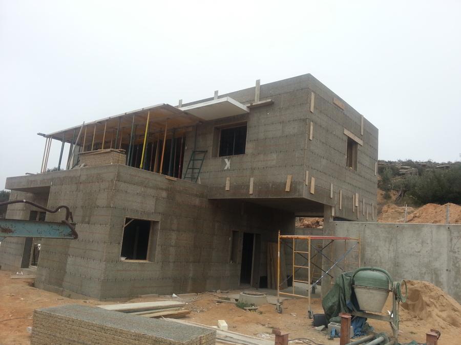 Construcci n de casa pasiva zaragoza ideas construcci n for Ideas construccion casa