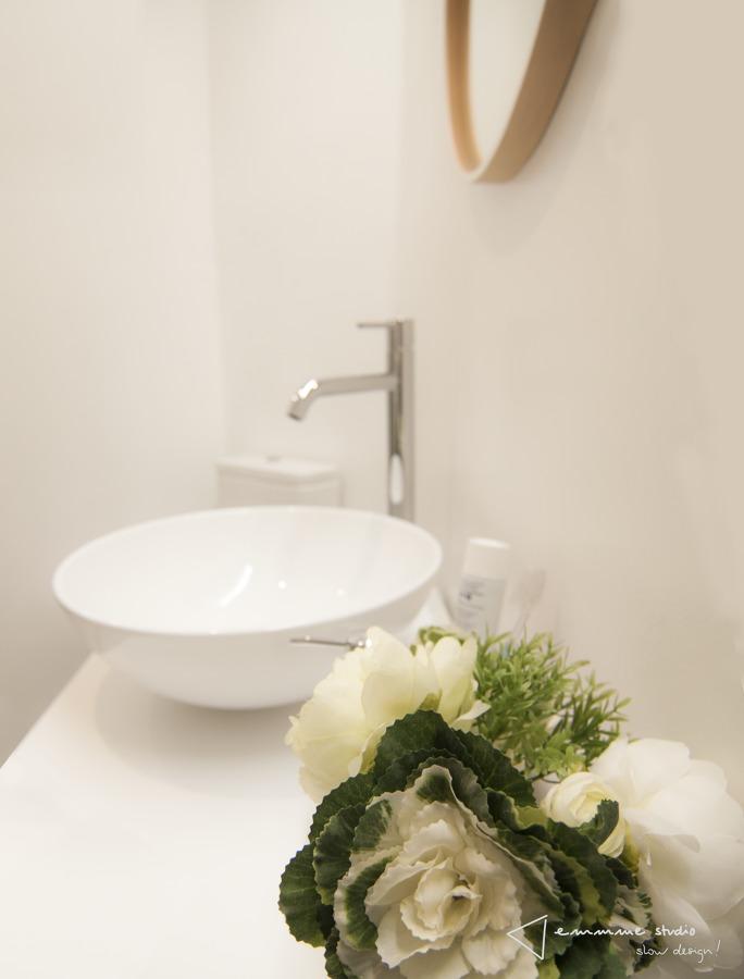 Foto el nuevo ba o de m y lola por emmme studio detalle - Detalles para el bano ...