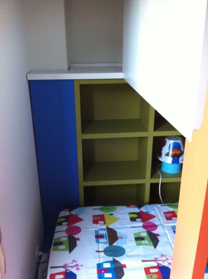 Dormitorio juvenil tipo tren ideas muebles - Dormitorios tipo tren ...