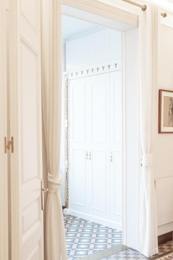 Detalle dormitorio