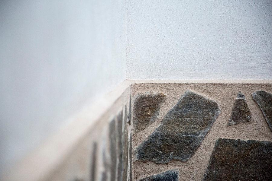 Detalle esquinazo piedra