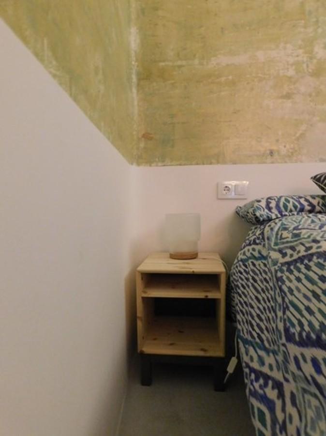 detalle habitacion doble