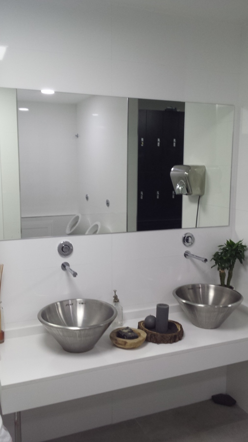 detalle lavabos