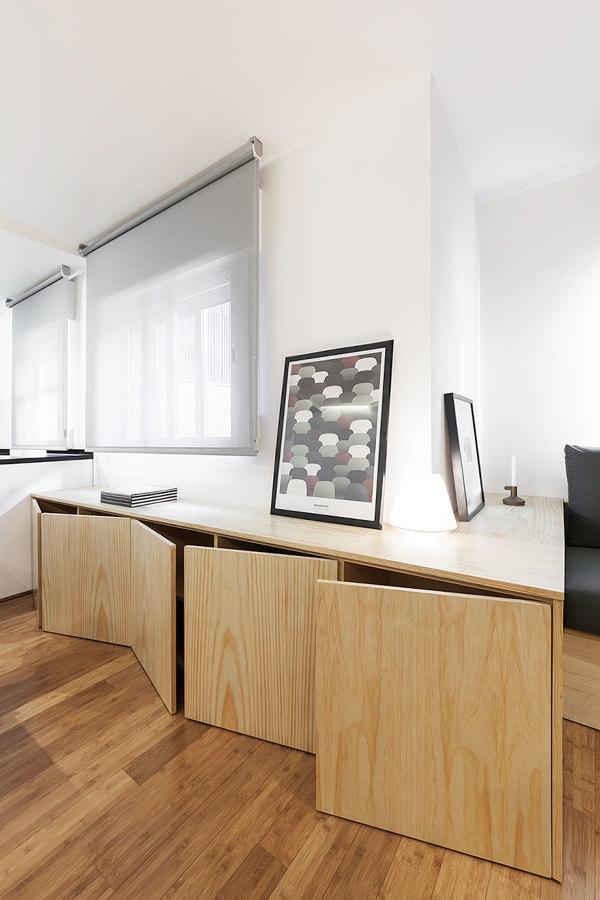 Detalle mobiliario
