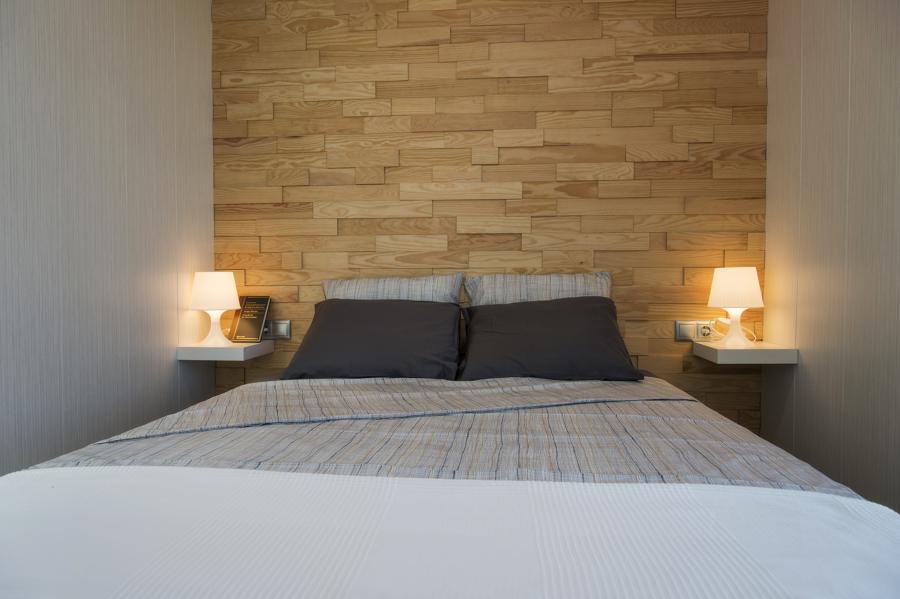 Foto detalle mobiliario dormitorio de iaisla 1320997 for Mobiliario dormitorio