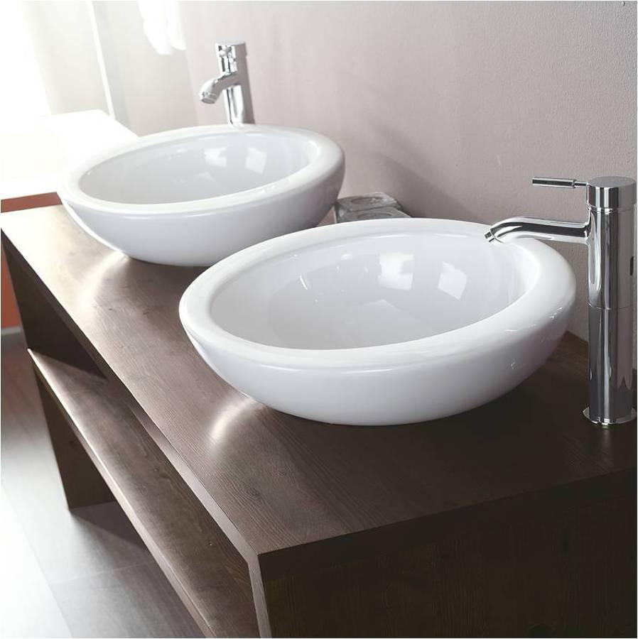 detalle mueble lavabo