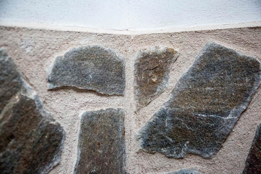Detalle piedra