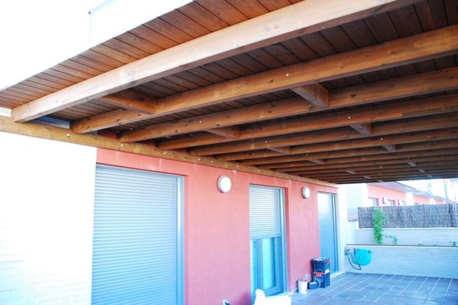Foto detalle techo de manu marti instalador de cocinas y parquets 967374 habitissimo - Instalador de cocinas ...