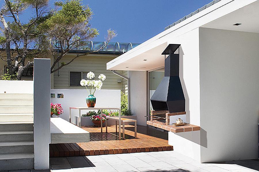 Elige la barbacoa perfecta para disfrutar en verano ideas decoradores - Barbacoas para terraza ...