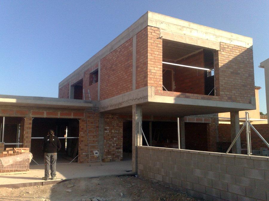 Direcci n dos casas adosadas ideas arquitectos t cnicos for Decoracion casa adosada