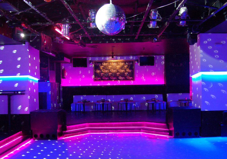Discoteca ozona vip ideas decoradores - Ideas para discotecas ...