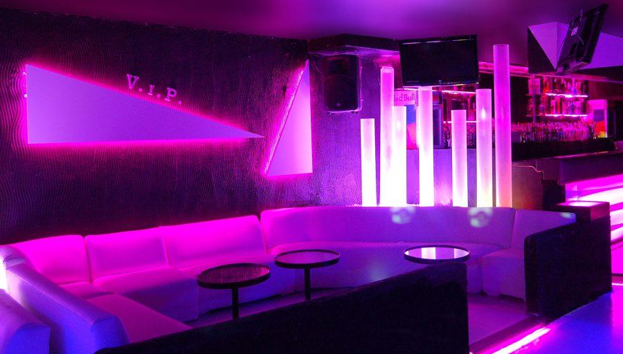 Foto discoteca ozona de francisco silv n arquitectura de interior 615958 habitissimo - Discoteca ozona madrid ...