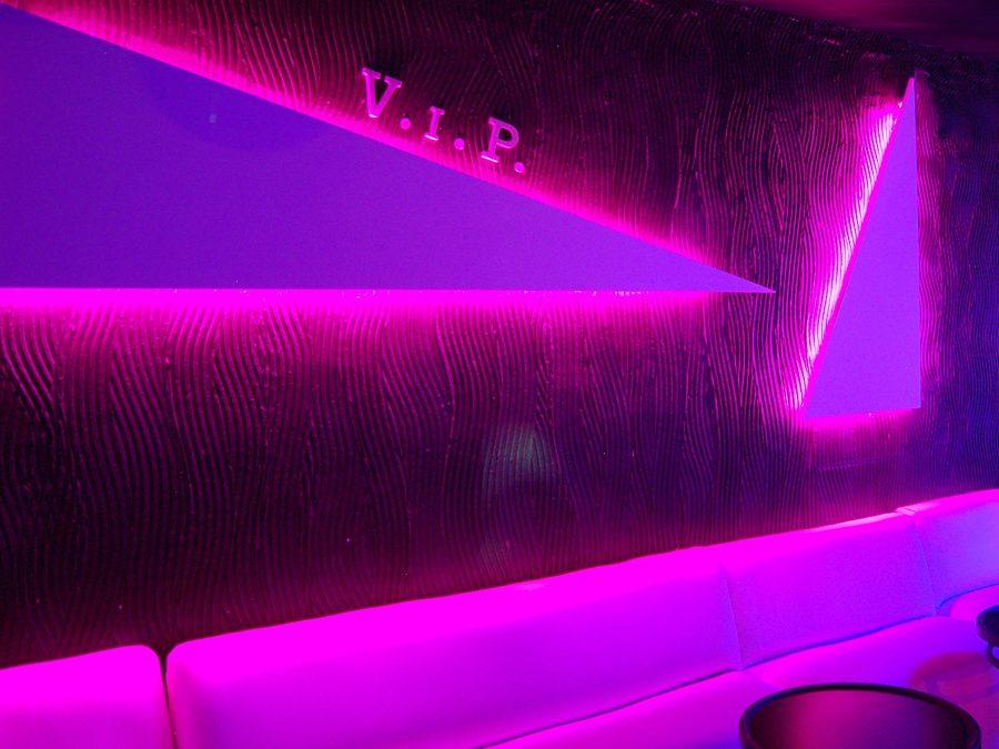 Foto discoteca ozona de francisco silv n arquitectura de interior 615961 habitissimo - Discoteca ozona madrid ...