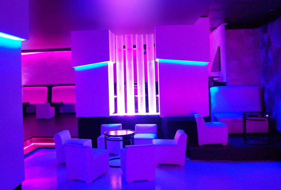Foto discoteca ozona de francisco silv n arquitectura de interior 615963 habitissimo - Discoteca ozona madrid ...