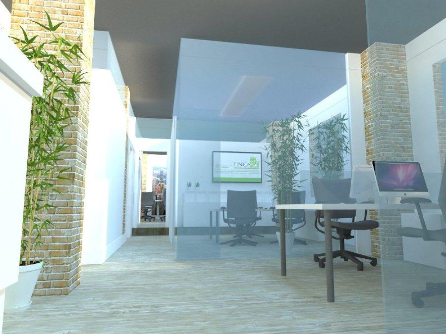 Diseño 3D- Despacho Dirección y Multipuesto