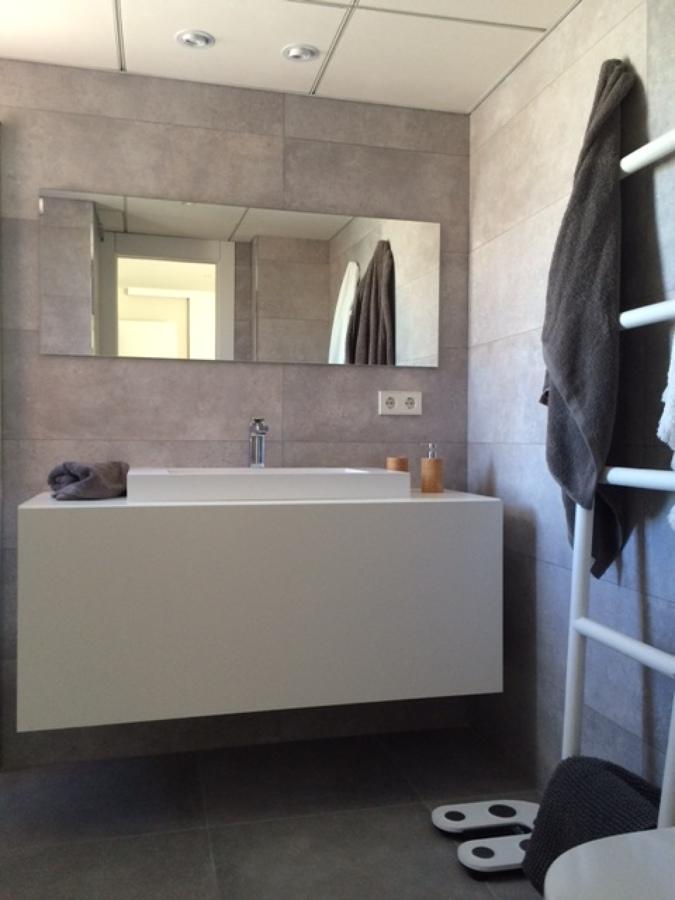 Diseño baño