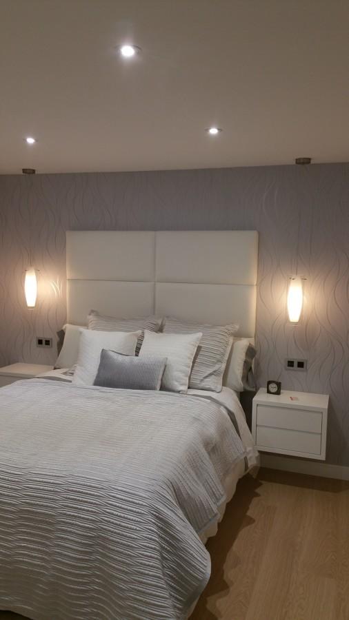 Diseño de habitación