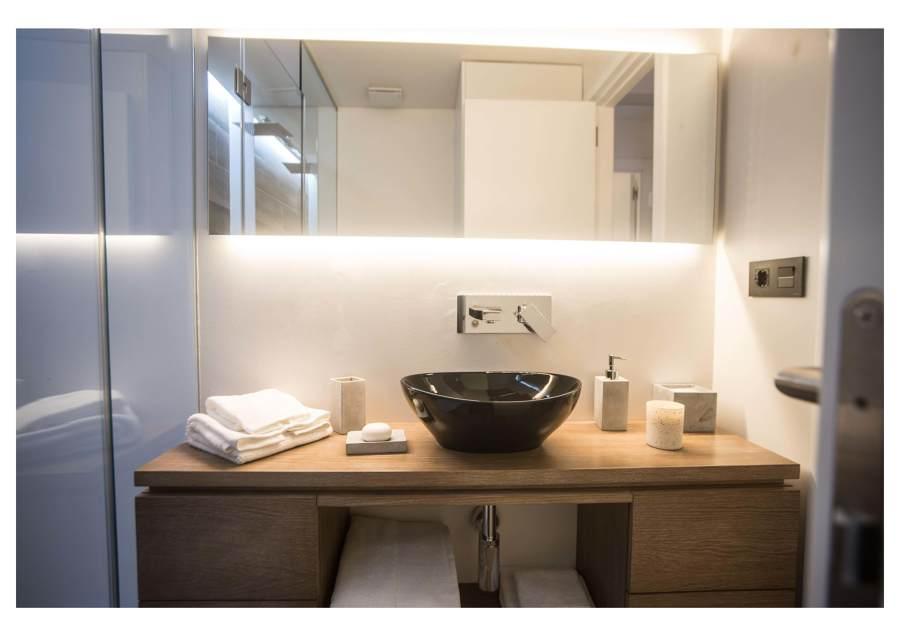 Diseño de lavabo