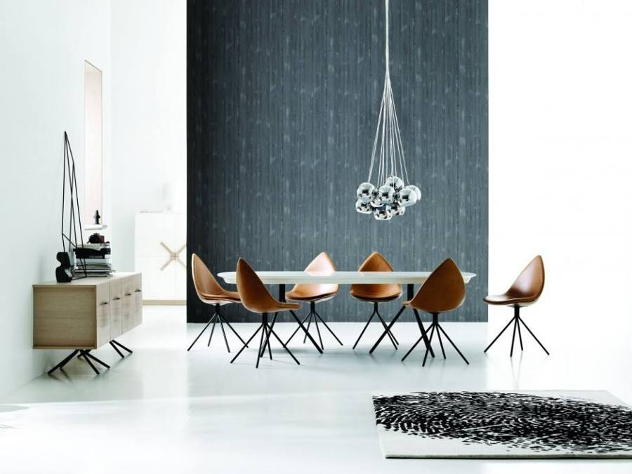 Diseño de mobiliario: The Ottawa Collection