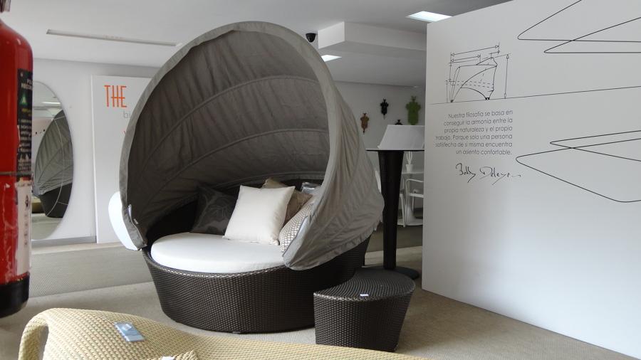 Diseño interior - Tiendas THE 10