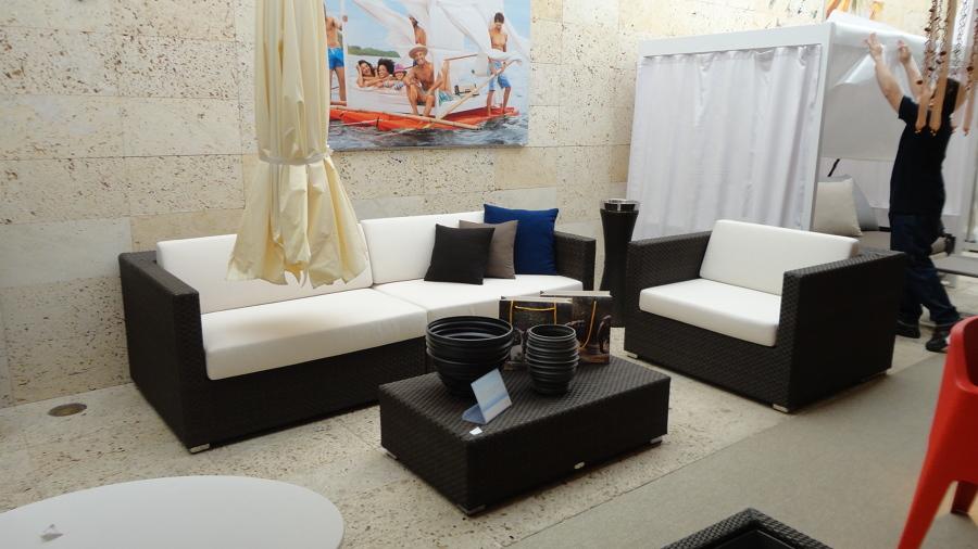 Diseño interior - Tiendas THE 9