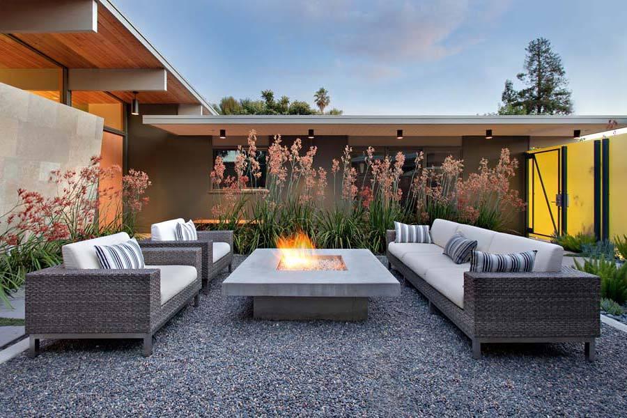 9 ideas para dar car cter a tu jard n sea cual sea tu presupuesto ideas decoradores - Presupuesto jardin ...