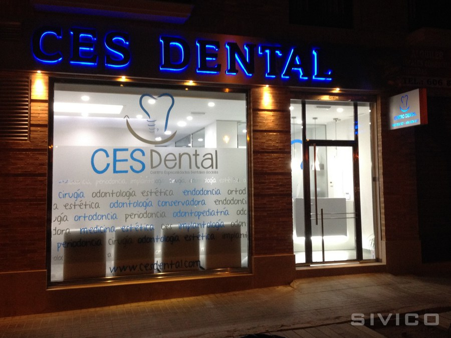Dise o proyecto y reforma integral de clinica dental en - Proyecto clinica dental ...