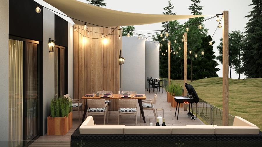 Diseño terraza 2
