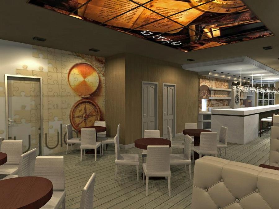 Diseño y proyecto de Café ....Noa102