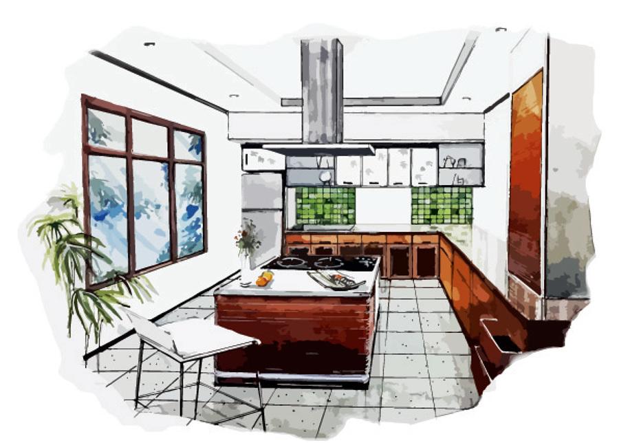 Presentaci n de proyectos en madrid ideas decoradores - Decoradores en madrid ...