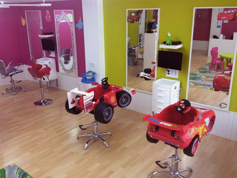 Licencia de apertura de peluquer a infantil ideas licencias - Proyecto de peluqueria ...