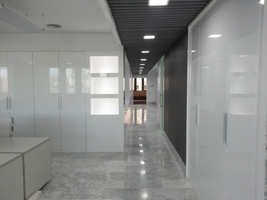 Distribuidor oficinas