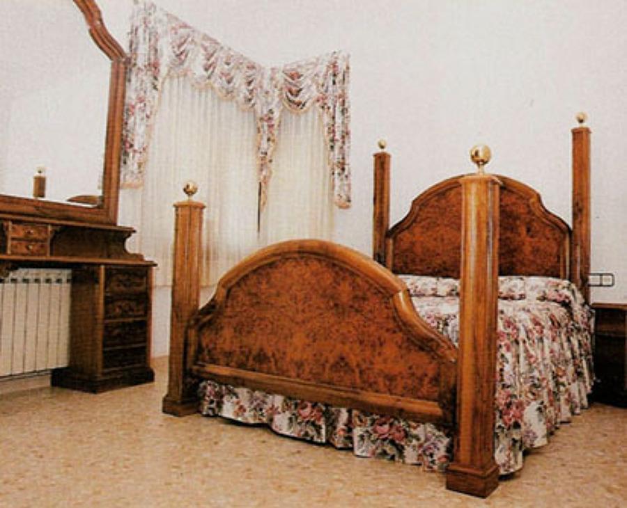 Habitaci n de matrimonio en barcelona ideas carpinteros - Carpintero en barcelona ...