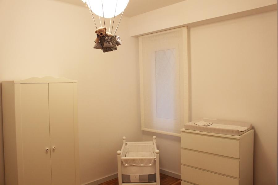 Dormitori Bebé