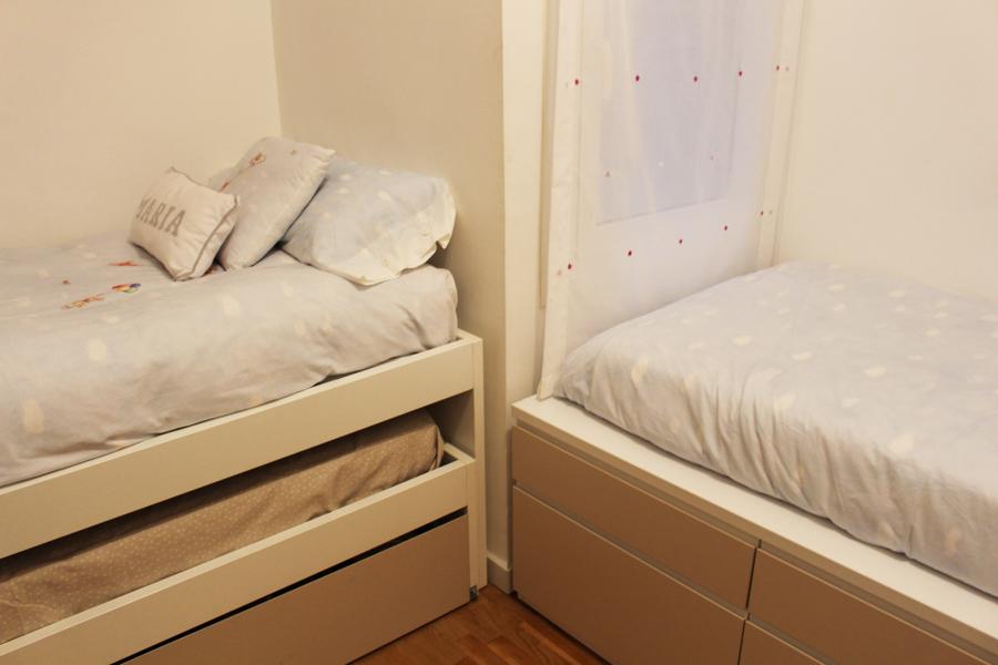Dormitori Infantil