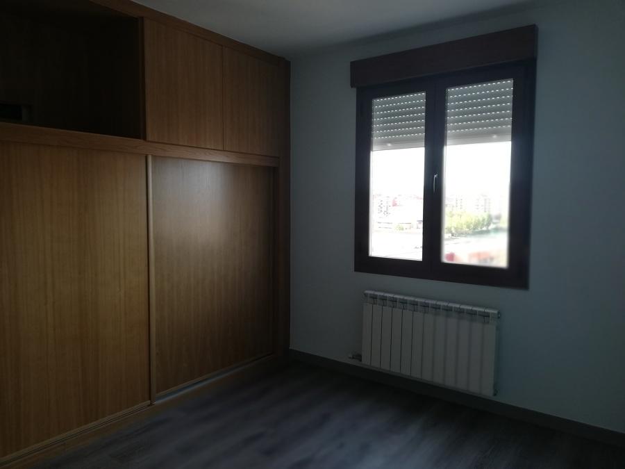 Dormitorio 2,  con armario empotrado