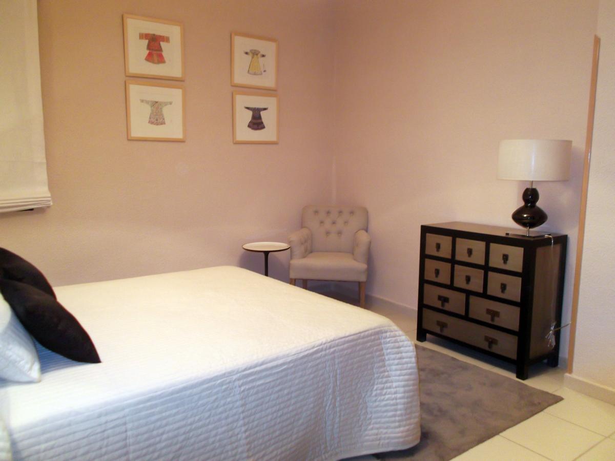 Dormitorio 2º